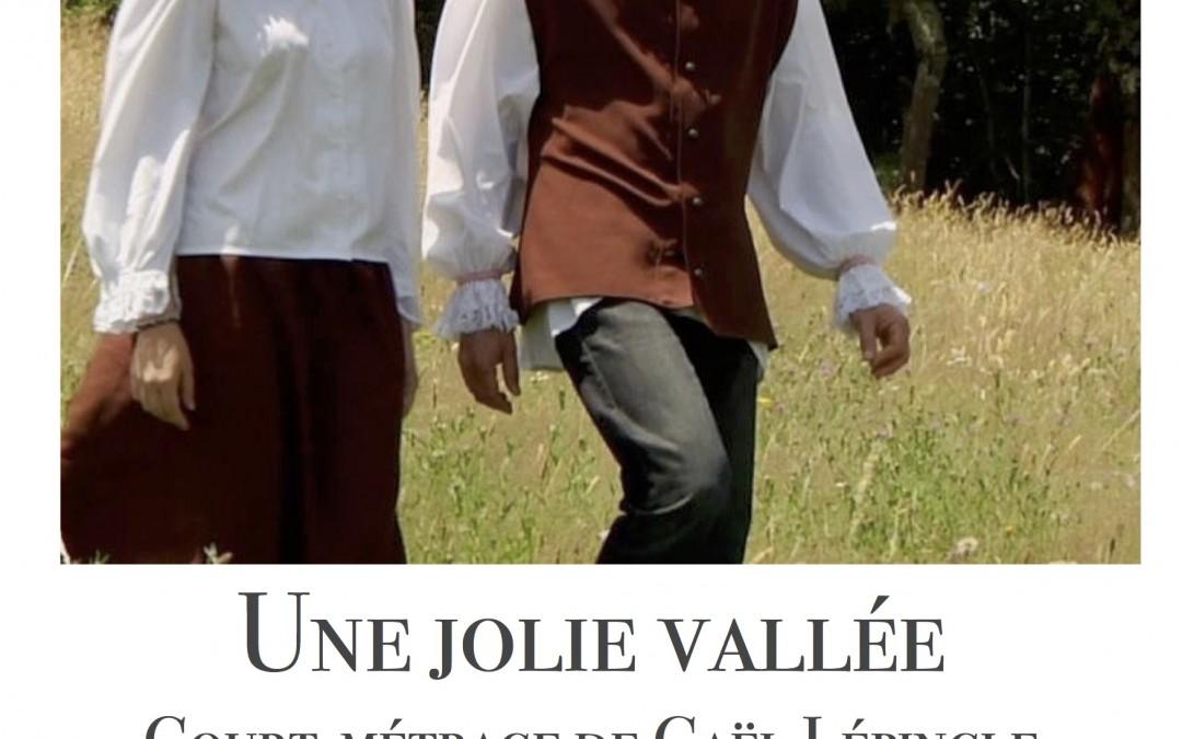 """""""Une jolie vallée"""" – Au cinéma des Carmes à Orléans"""