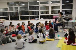 Ateliers d'éveil - ASCA – Centre social du Pont Bordeau – Saint-Jean de Braye